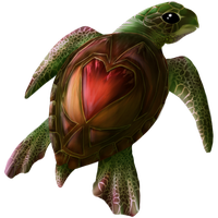 Turtle SCC by TinTans