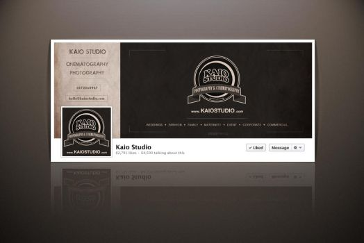 Kaio Studio by rexolution