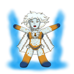 Third Day of Chibis-Sailor Oceanea by Rose-Songstress
