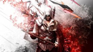 Assassin's Creed 2 Wallpapers by talha122