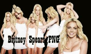 britney spears png by rebeldegirl17