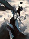Winged by aoxenuk