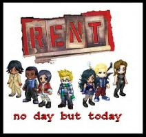 Chibi RENT by SinclairSolutions42