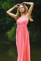Pink Paradise (II) by fatallook