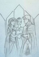 Once upon a time in Arendelle by MrSyaf
