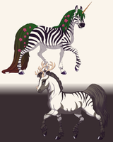 Mythical Adopts :CLOSED: by Sesshomaru-XD-13