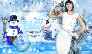 Pack de navidad. by Graphic-Light