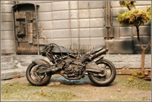 Bimota Tesi by JKL-Team