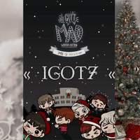 IGOT7 by N0xentra