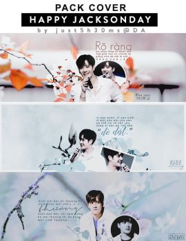 172903 PACK JACKSON COVER by just5h30ms