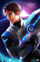 Lance by hypherrr