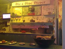 Die n' Dine by BiggieShorty