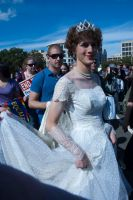 March for Equality Photos 1 by BlueCheshireCat