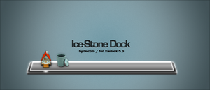 Ice-Stone Dock by Gocom