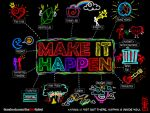 Make it happen by RedSpiralDancer