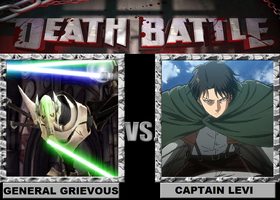 Death Battle 2 by KITTENTEENTITANS