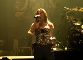 2010 Epica in Strasbourg - I by MD-Arts