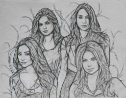 Pretty Little Liars by AshTwin