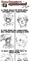 Expression MEME by LemonPantsOfJustice