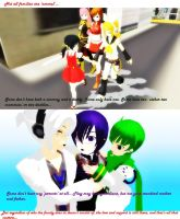 MMD: Families by Free-Beloved-Army
