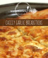 Cheesy Garlic Breadsticks 1 by chat-noir