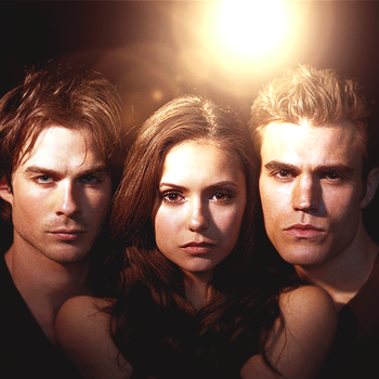 The Vampire Diaries Avatar by Fr1stys
