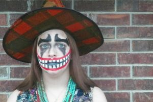 Halloween Costume 2013 - Gypsy Witch by Daylighter123