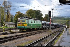 CDC 122-049 Pn147531 Kutna Hora hln 22-09-14 by Comboio-Bolt