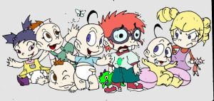 The Rugrats 2010 by Hero-Jaxx