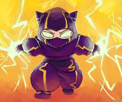 The Heart of the Tempest by Artsed