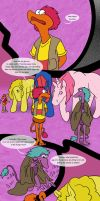 Past The Telescope: Page 24 by systemcat
