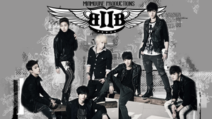BTOB wallpaper by MiAmoure