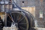 Saw mill 1 by LucieG-Stock