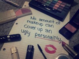 Ugly Person by Heart4Skies
