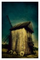 Windmill by Riffo