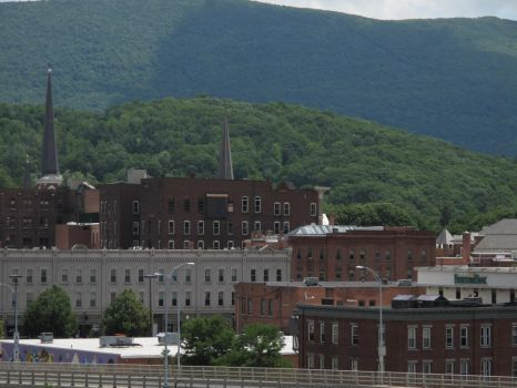 North Adams by Al250