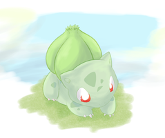 Bulba by JosepherusB