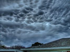 ::Weird Clouds:: by OmegaSunset