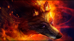 From the fire by syntyni