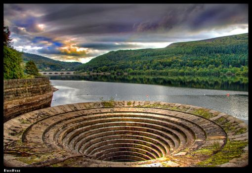 Plughole by Megglles