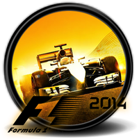 F1 2014 - Icon by Blagoicons