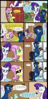 Trip to Equestria page 3 by AlexLive97