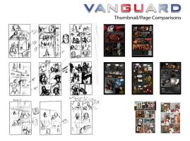 Vanguard - Thumbs to Pages 3 by MrHades