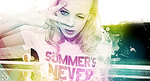 Summer's Never Over by Ulilee2