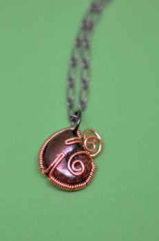 Jessica's necklace by Animus-Panthera