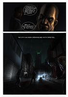 Left 4 Dead: No Mercy pg 3 by karuma9