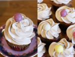 Summer in the City - Iced Tea - Cupcakes by Cailleanne