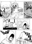 The Monk 2 - pag 13 by gianlucatestaverde