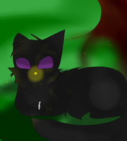 Ender (Speedpaint!) by yodobutts
