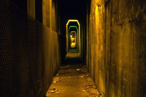 Alley by JimmyMusic
